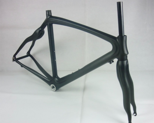 Bicycle Frame 1
