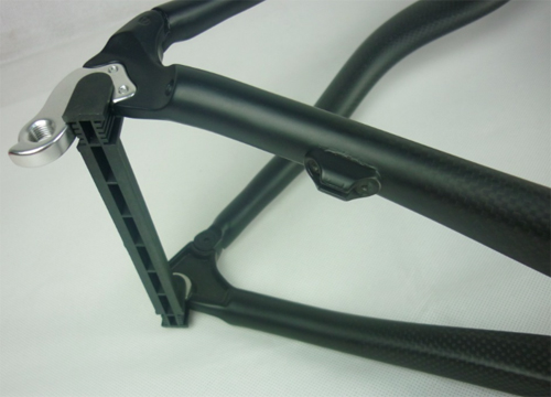 Bicycle Frame 8