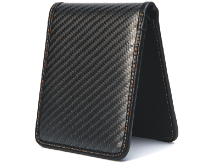 great quality carbon fiber wallet