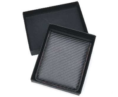 best selling great quality carbon fiber wallet