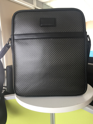 high quality fashionable Carbon Fiber Bag
