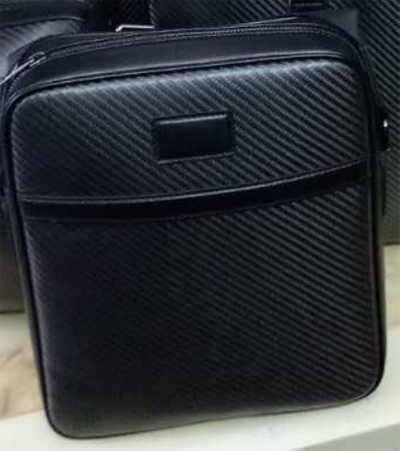 hand made Carbon Fiber Bag