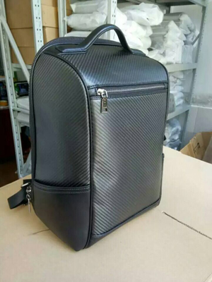 fashionable Carbon Fiber Bag
