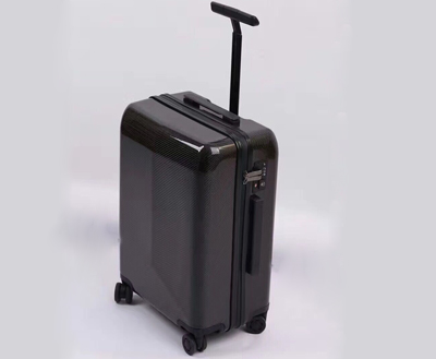 best selling great quality carbon fiber suitcase