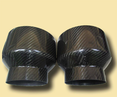 best selling top quality unique designed carbon fiber Motorbike part