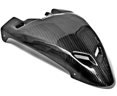 unique designed carbon fiber Motorbike part