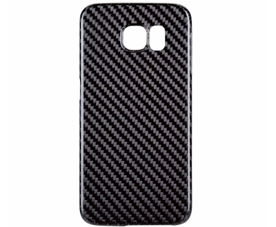 100% real Luxury Carbon fiber mobile phone cases