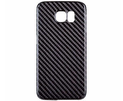 3k Twill Genuine Carbon Fiber Phone case