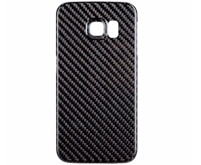 100% Full 3k Twill Genuine Carbon Fiber Phone case