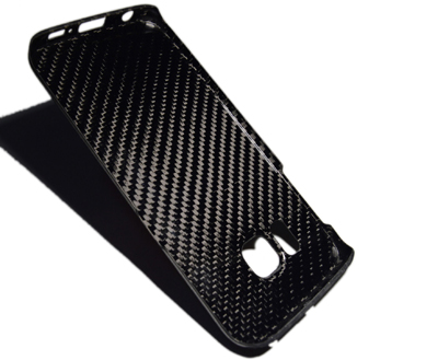 3k Twill Real for Carbon Fiber Phone Case