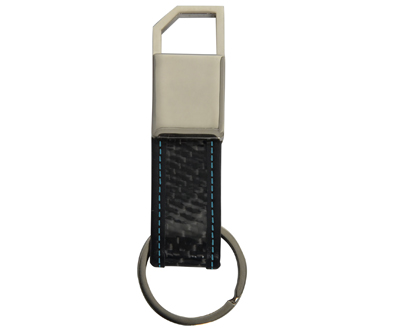 High Quality Hot Sell 100% Really Carbon Fiber Key Chain/holder