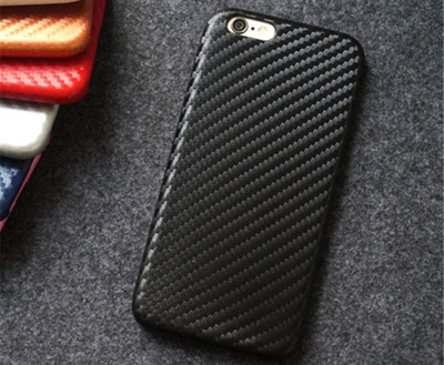 short time delivery best selling hot sell mobile phone Carbon fiber case