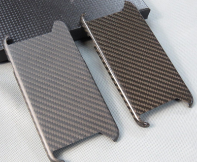 short time delivery hot sell mobile phone Carbon fiber case