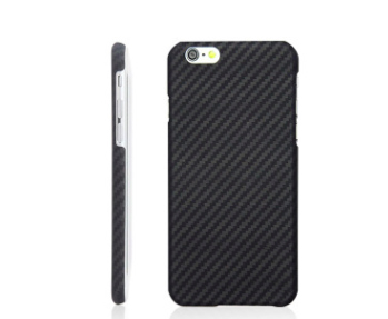 short time delivery  mobile phone Carbon fiber case