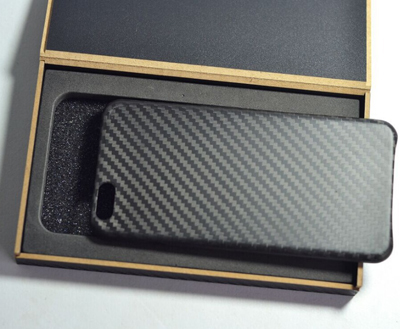 Professional production best selling Carbon fiber phone case