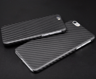 Best selling Carbon fiber phone case