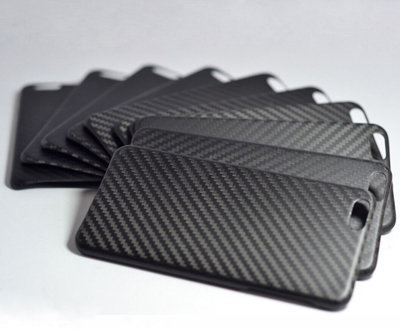 Professional production Carbon fiber phone case