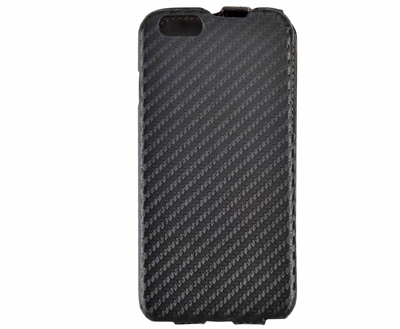 New design  fashionable carbon fiber phone case