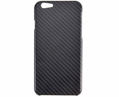 Good quality new design fashionable carbon fiber phone case