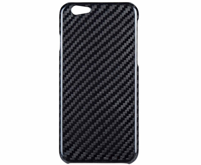 New design carbon fiber phone case