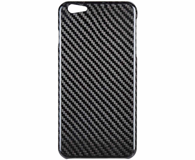 top quality fashionable wholesale Carbon fiber mobile phone case