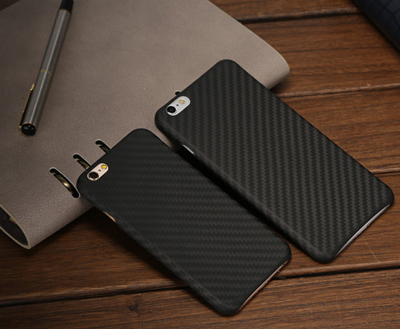 fashionable  Carbon Fiber Phone Case