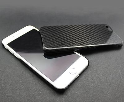 excellent Carbon Fiber Phone Case