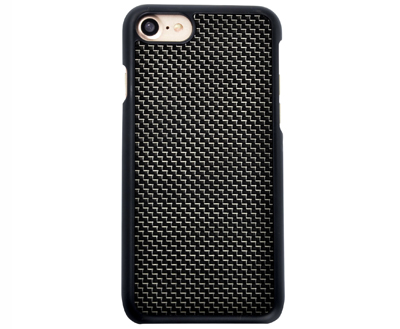 best selling amazing quality mobile phone  Carbon fiber case for iphone7