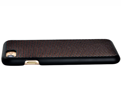 best selling amazing quality  kevlar Carbon fiber phone case