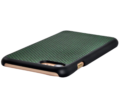 best selling brilliant quality Carbon fiber  phone case