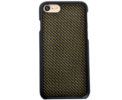 High Quality Popular 100% Real Carbon Fiber Phone Case