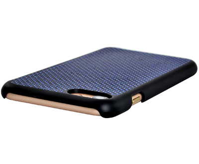 new arrival  Carbon fiber mobile phone case