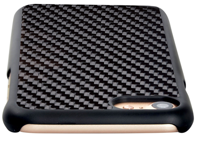 superior service  carbon fiber phone case